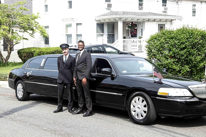 Why Atlantic City is Amazing With a Limo
