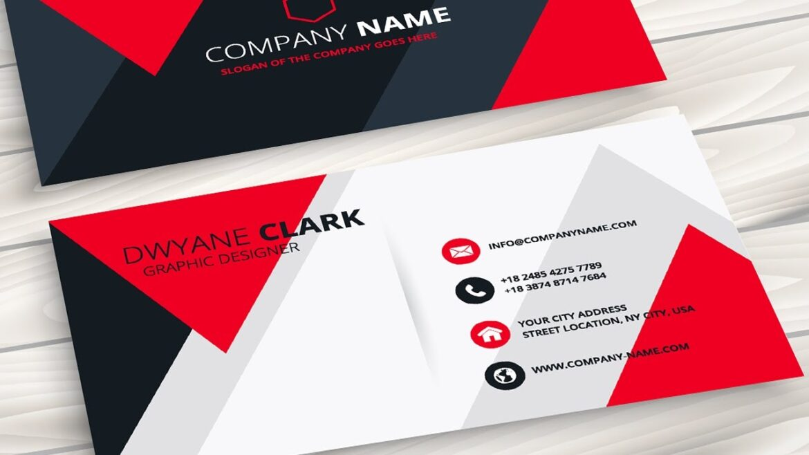 Avoid These Business Card Mistakes at All Costs