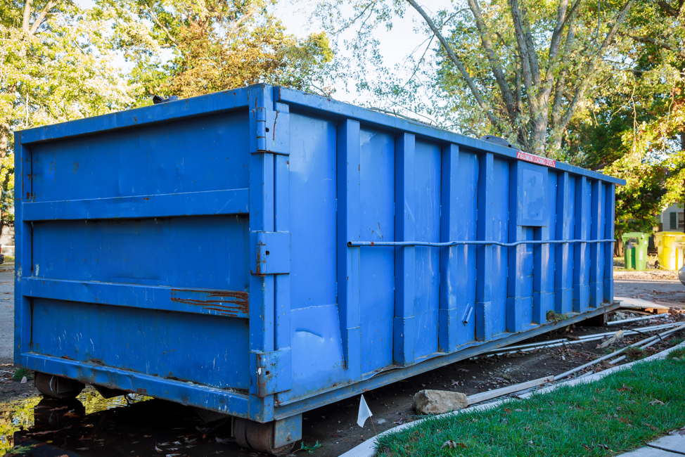 Things You Must Know Before Hiring a Dumpster Rental Service